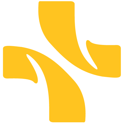 dcl logo yellow